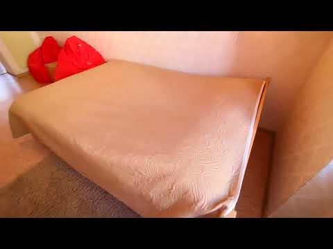 Квартира посуточно Львов: Видеообзор квартиры Уютный уголок для пары ✔️ Безопасная аренда