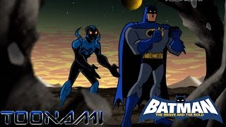 Batman: The Brave and the Bold - The Rise Of Blue Beetle