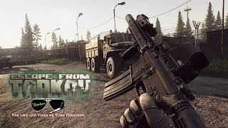 Escape From Tarkov: The life and times of Turd Ferguson