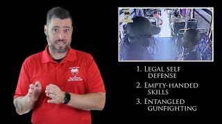 Baixar Florida Bus Altercation Ends Badly   Active Self Protection