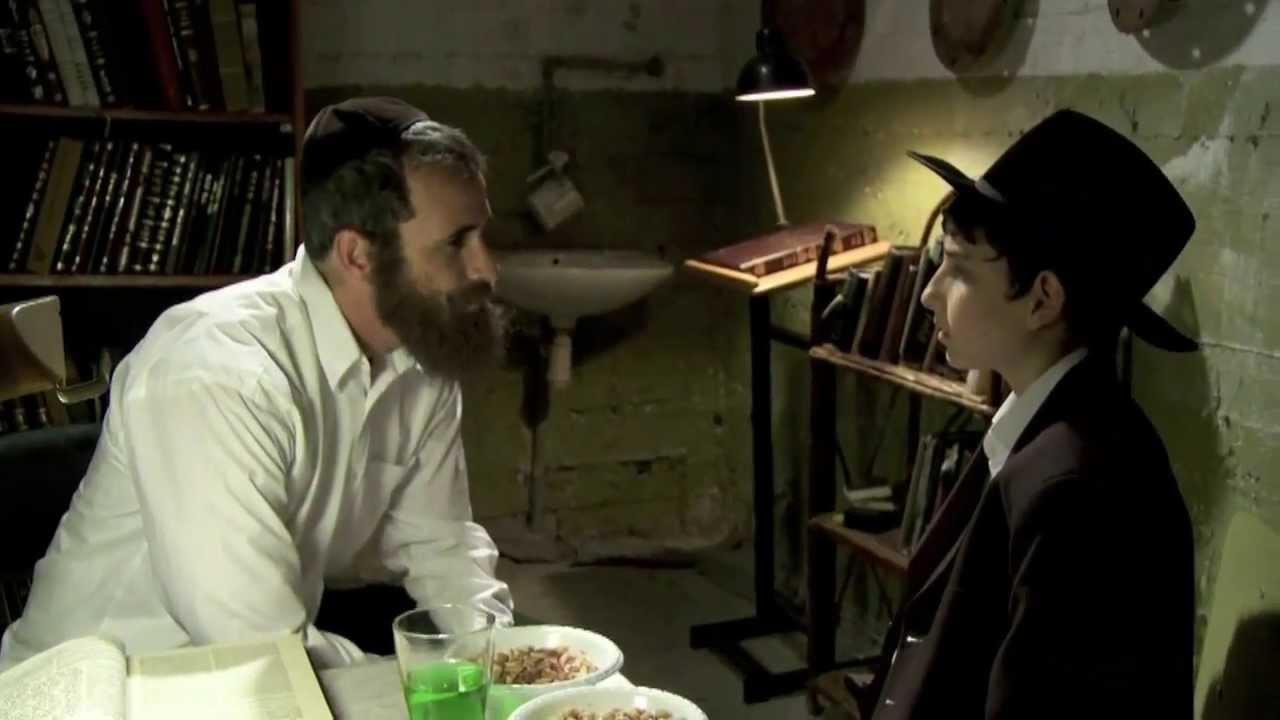Израильский фильм ортодоксальный гомосексуалист