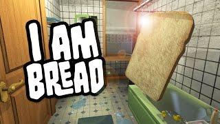 Video NOT A BISCUIT | I Am Bread | Part 2 download MP3, 3GP, MP4, WEBM, AVI, FLV Desember 2017