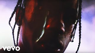 Watch Travis Scott Goosebumps video