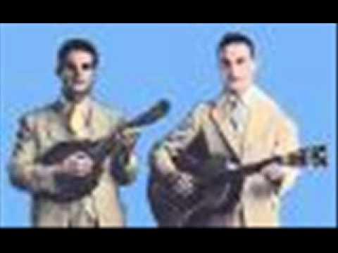 The Blue Sky Boys - Greenback Dollar
