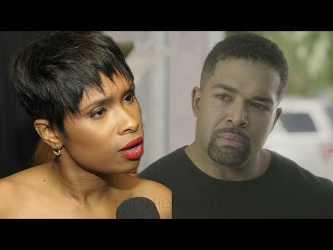 The REAL Reason Jennifer Hudson FEARS Her ExFiance David Otunga