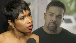 The REAL Reason Jennifer Hudson FEARS Her Ex-Fiance David Otunga