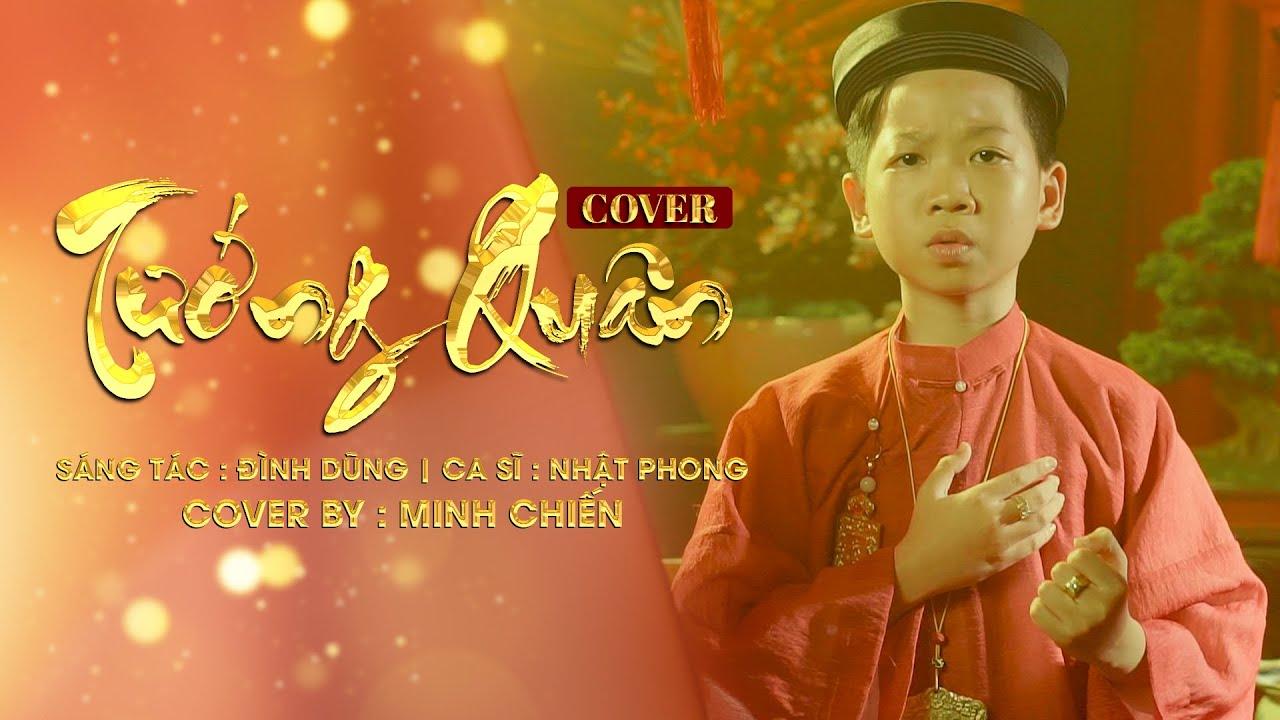 Tướng Quân | Nhật Phong - COVER NGUYỄN MINH CHIẾN [ OFFICIAL MUSIC VIDEO]