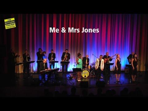 5 - RTO - Me And Mrs Jones