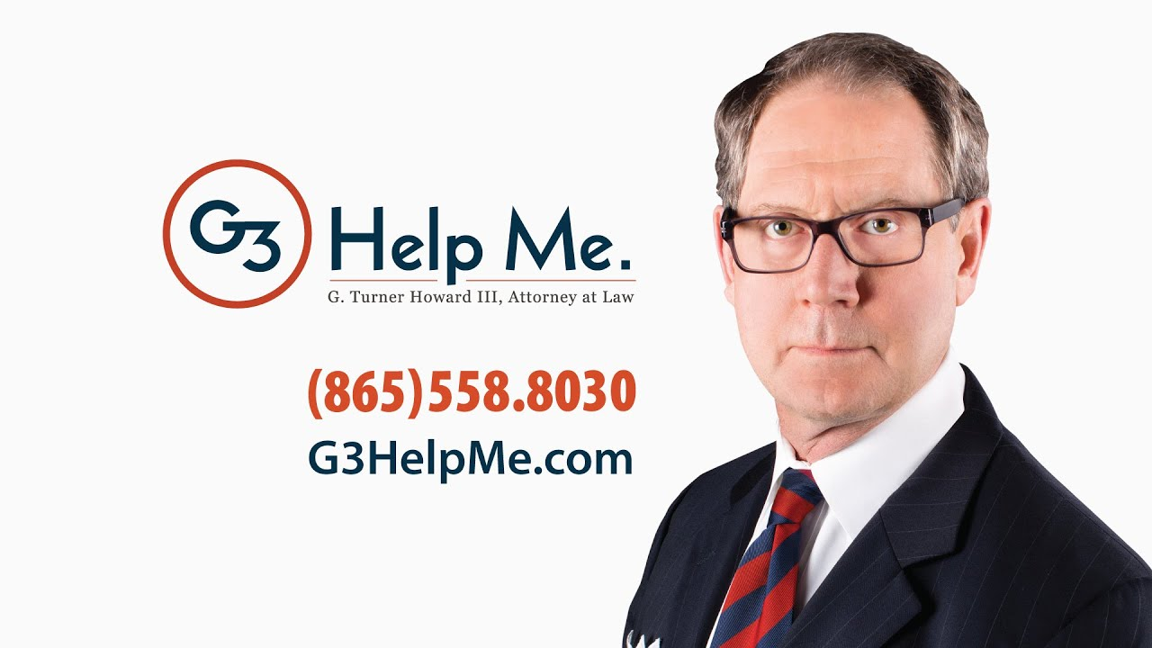 5 Star Knoxville Personal Injury Lawyer: Knoxville, TN