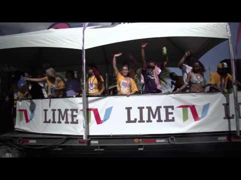 OCTV News: LIME TV Launch, Cayman Islands