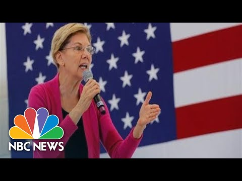 Watch Live: Democratic Presidential Candidates Speak At Iowa Liberty And Justice Dinner | NBC News