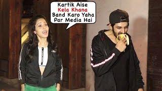 Sara Ali Khan Funny Moment in Koffe with Karan