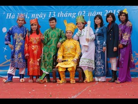 Táo Quân 2015 - Trường THPT Nguyễn Trãi - Thường Tín