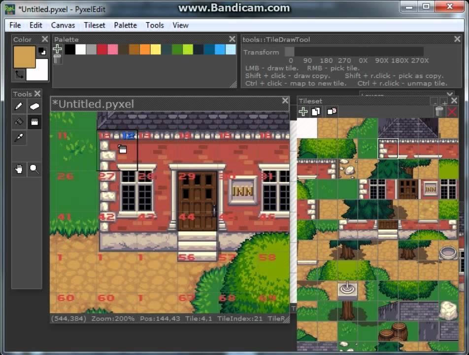 Pixel Edit скачать торрент - фото 4