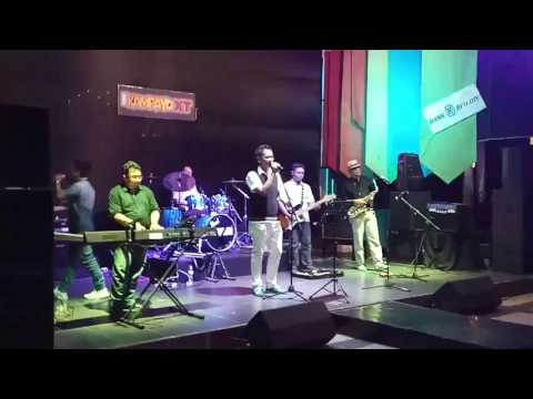 You - Basil Valdez cover - with Oldies Session Band..