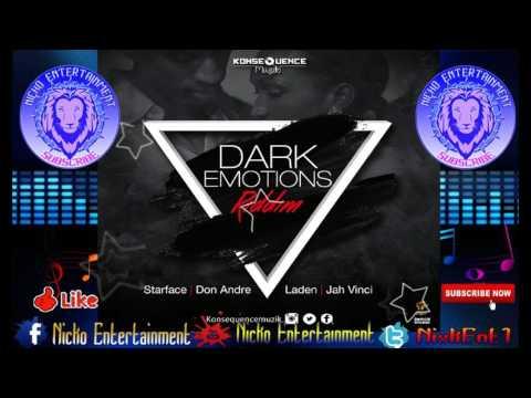 Dark Emotions Riddim Instrumental