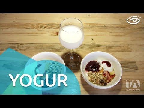 Yogur - Día a Día - Teleamazonas