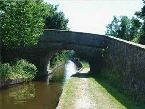 Wales: The Llangollen Canal