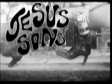 "Jesus Sons ""Who's Around"" (Official Video)"