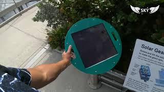Frost Science Museum Florida - развлечения, интерактивные экспонаты(продолжение)