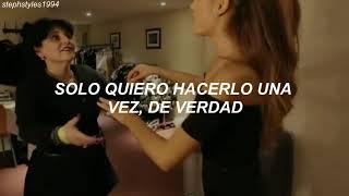 Ariana Grande - thank u, next (FMV) (Traducida al español)