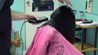 Repeat youtube video Bob clipper cut