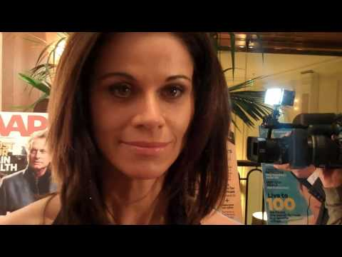 Jennifer Taylor on Charlie Sheen, Jon Cryer marriage problems
