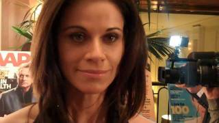 jennifer taylor on charlie sheen jon cryer marriage problems