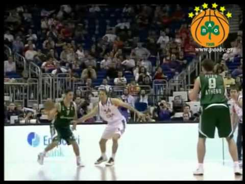 HighLights 2009, Berlin, FINAL PAO-CSKA