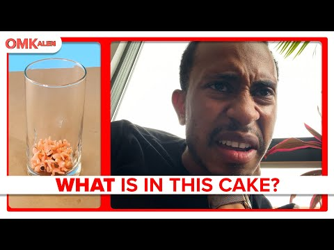 Download 'OMKalen': Kalen Reacts to a Cake Filled with Babies