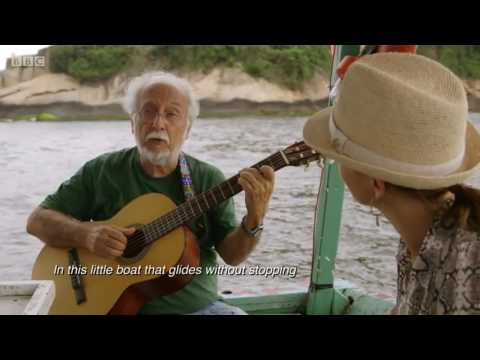 The Girl from Ipanema - Brazil, Bossa Nova and the Beach