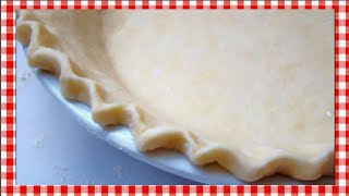 Cream Cheese Pie Crust Recipe ~ Noreen's Kitchen
