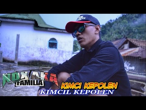 NDX AKA - KIMCIL KEPOLEN (PARODI VIDEO)