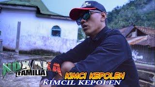Gambar cover NDX AKA - KIMCIL KEPOLEN (PARODI VIDEO)
