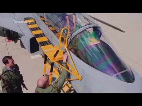 Attraktor Season I. Episode 8. -  Gripen - JAS-39 Gripen