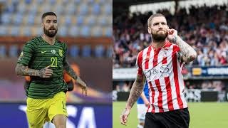 Lars Veldwijk Goals 2019 | Bafana Abroad