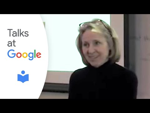 """Helen Fisher: """"Why Him? Why Her?"""" 