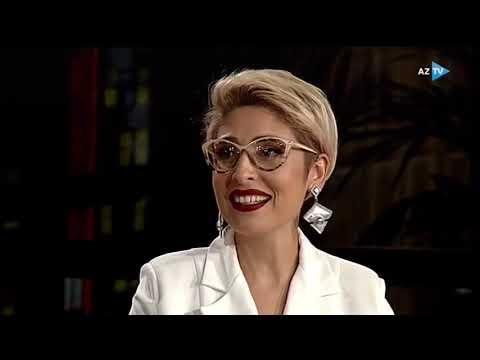 """""""1az Tv"""": Röya Ayxan Və Elnur Həsənov - 17.11.2019"""