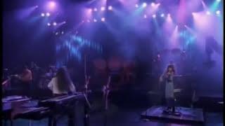喜多郎 Kitaro Heaven and Earth Live part 1 (An Enchanted Evening DVD)