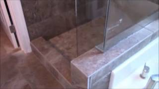DIY Shower Goes HORRIBLY WRONG