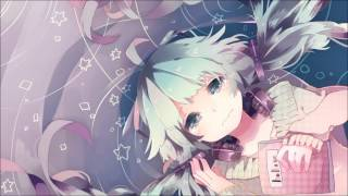 Nightcore - Wasting All These Tears
