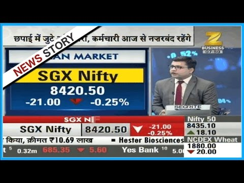 Share Bazaar : CLSA prospects positive outcome from Vodafone-Idea merger