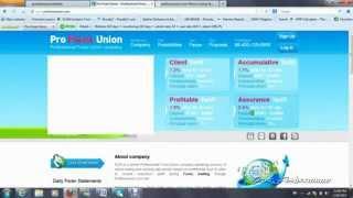 Pro Forex Union - Como Investir Com Segurança no Mercado Forex