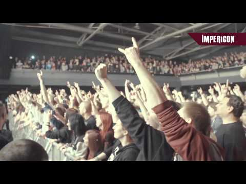 One Day With: Parkway Drive / Heaven Shall Burn