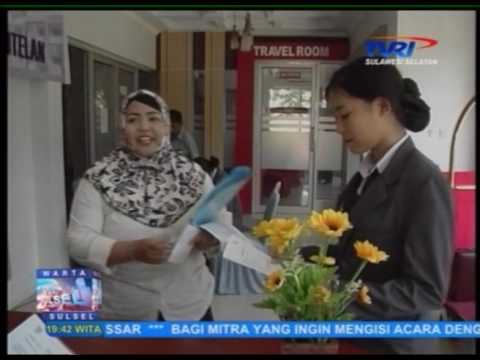 smk telkom makassar on tvri