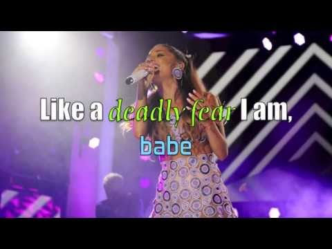 Ariana Grande - Break Free feat. Zedd [Lyrics HD]