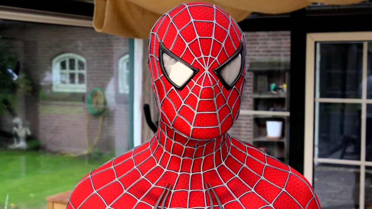 Black Spiderman Symbiote Film Replica Suit Black Spiderman ... |Black Spiderman Costume Replica
