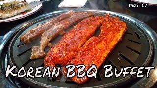 Best Korean BBQ  Buffet : Sura BBQ Buffet  Las Vegas