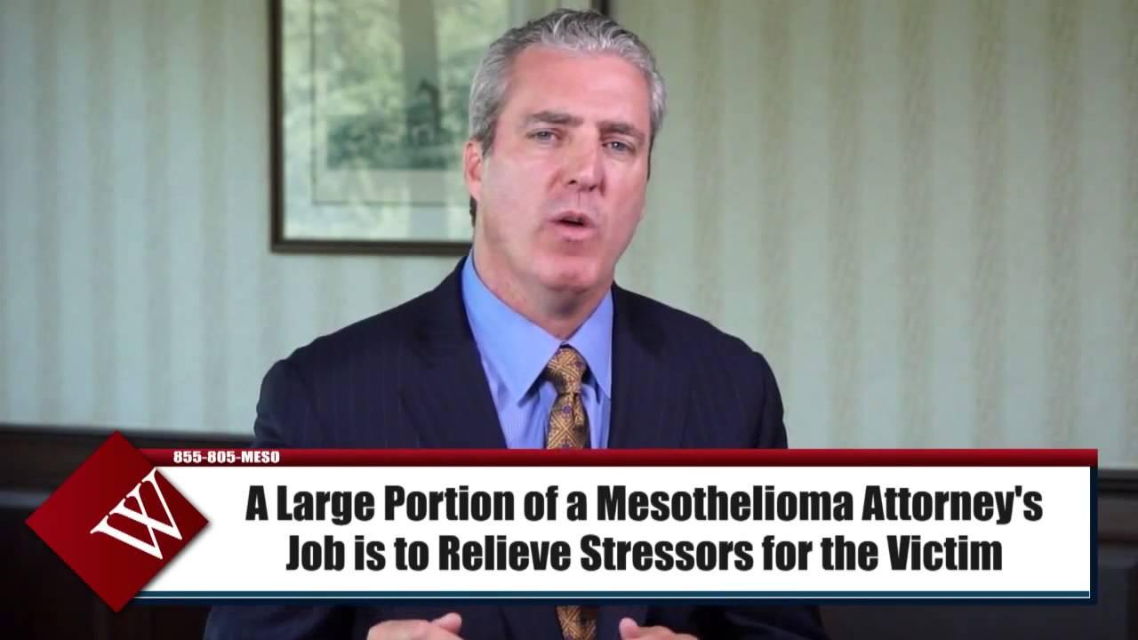 Mesothelioma Lawyer | Mesothelioma Diagnosis Legal Process ...