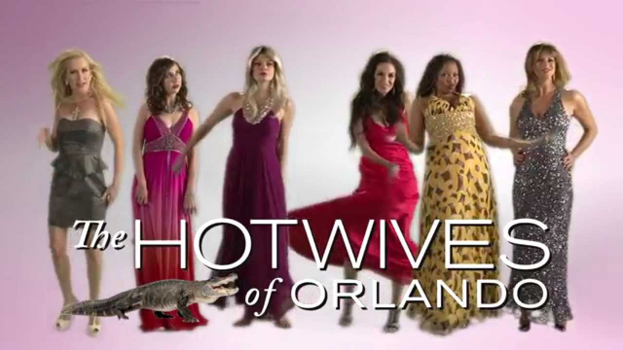 Download The Hotwives of Orlando - Trailer (All Episodes 7/15)